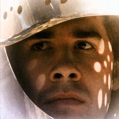 Helmet - El casco - Le casque (COLINA PACO) Tags: casco helmet casque soldado retrato ritratto portrait franciscocolina