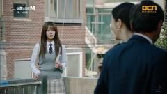 M(Missing Noir M) Episode 6~8 (Jo Bo-ah)  (Snapshot) (iPad Mimi) Tags: woman highresolution cable korean actress capture southkorea ocn 1080p   southkoreantelevisiondrama