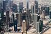 Architecture de Doha (bertrand kulik) Tags: building architecture doha quatar
