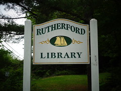 Rutherford Library (South Bristol, ME) (ReadsInTrees) Tags: reading book community library libraries maine books bookworm publiclibraries libraryproject bucketlist mainelibraries publiclibrariesofmaine