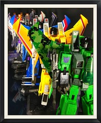 Transformers Masterpiece Seekers (yingvzyang) Tags: sun storm toy acid 14 robots f transformers planes seeker figures sunstorm masterpiece starscream mp11 skywarp thundercracker mp11a mp03g mp11s