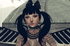 No Sleep For You! (♥Puppet♥) Tags: boom secondlife doom angelica revolt sweetthing maitreya punci dirtystories clemmm deaddollz