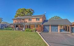 32 Bluebird Rd, Cranebrook NSW