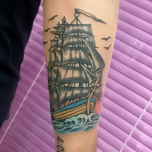 Chino Tatuajes Most Interesting Flickr Photos Picssr