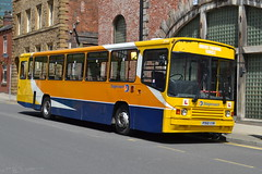 Stagecoach Volvo B10M-55 20968 R968XVM - Manchester (dwb transport photos) Tags: bus manchester volvo alexander stagecoach 20968 drivertrainingvehicle r968xvm