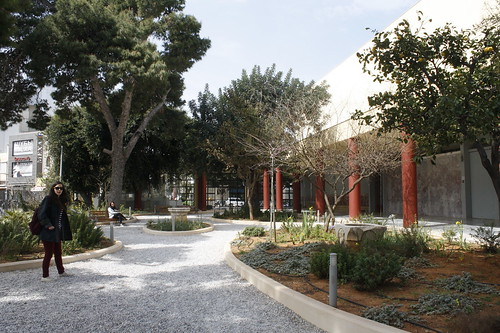 Archeological museumof Heraklion