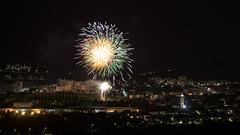 Final (ZeGaby) Tags: france pentax fireworks champagne ay fr epernay 14juillet marne longexposuretime tamron70300 champagneardenne feuxdartifices pentaxk3