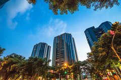 (Digital_trance) Tags: park cuisine cityscape taiwan gourmet 101 costco taichung taipei taipei101   daanforestpark     3c   rimowa