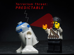A.I ISIS Analysis (mortified_penguin) Tags: news lego photojournalism science minifigs journalism minifigures toyphotography lego365