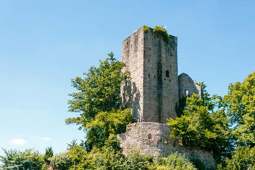 Château du Alt-Windeck