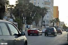 Corvette C6 + Peugeot 308 Tunisia 2015 (seifracing) Tags: rescue cars scotland cops traffic britain tunisia taxi tunis transport police ambulance renault research trucks hammamet polizei spotting recovery tunisie tunisian tunesien polizia 2015 seifracing