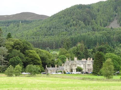 Faskally House
