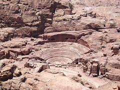Amphitheater, Petra!