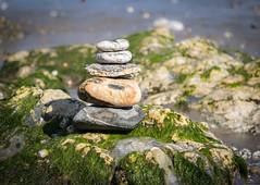 Stone Stack (Alan Reeve) Tags: england stone cornwall unitedkingdom stack gb saintaustell