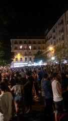 Mani Orgullo LGBT+ Madrid 2015
