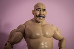 The Iron Sheik (misterperturbed) Tags: wrestlers wwe theironsheik