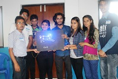 Participants with their Constellation Model
