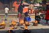 DS1A5853dxo (irishmick.com) Tags: nepal kathmandu 2015 lalitpur patan kumbheshwor temple bangalamukhi fire cermony