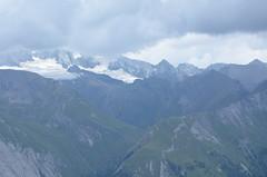 Manfred in Osttirol, Day 4 (monika & manfred) Tags: mm osttirol easterntyrol hiking manfred scrambling holiday uphigh mountains chains landscape austria kals cimaross adlerlounge