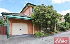 13/113 Metella Road, Toongabbie NSW