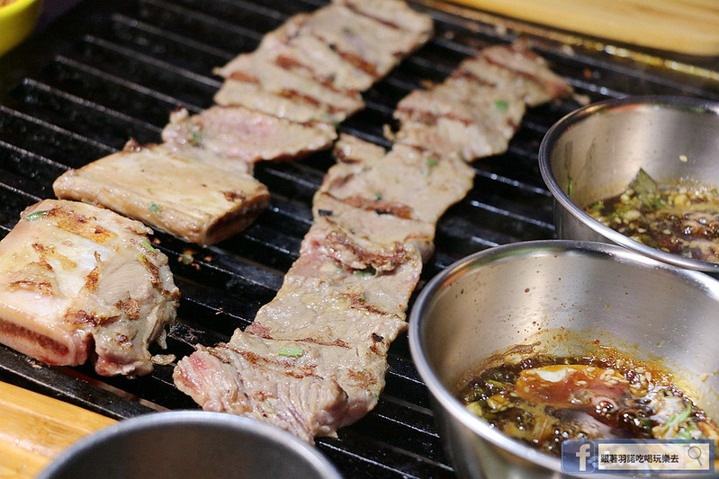 新村불고기韓式鐵桶烤肉捷運市政府美食087