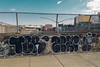 Tober, Pear, 10 Foot (mike ion) Tags: ny newyork nyc graffiti throw fill tbr tober pear nsf n4n 10foot