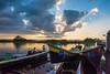 DSC_8922 (Ignacio Blanco) Tags: myanmar inle lake shan state boats fishermen floatingvillages sunset cultural stupa shrine indein pindaya cave golden buddha u min pagoda shweuminpagoda