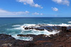 Volcanic Coast (russ david) Tags: volcanic coast kauai hi hawaii september 2016 landscape lava spouting horn park ocean