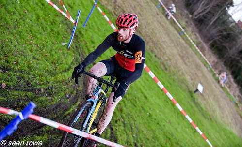 Kinning Cycles Xcross league 2016 - Kilbraney Park