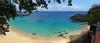 Sancho (dotcomdotbr) Tags: fernando de noronha pernambuco praia mar sony alpha a77 sal1650 pano panoramica água sancho baía