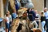 Sir Knight (Michiel2005) Tags: man zwaardvechter swordfighter sport harnas rmo rijksmuseumvanoudheden museum rijksmuseum leiden nederland netherlands holland