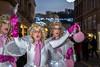 make a wish... (Silver Machine) Tags: bath somerset christmas christmasmarket fairies streetperformers streetphotography street streetportrait christmaslights fujifilm fujifilmxt10 fujinonxf35mmf2rwr