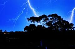 Lightning (M Shrestha) Tags: lightning sydney storm thunder longexposure night rain hanks thanks mate