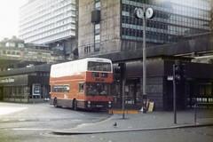 GMT 7568 (JDB 113N) (SelmerOrSelnec) Tags: gmt leyland atlantean northerncounties jdb113n manchester piccadillybusstation bus