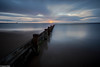 Blyth Beach (Watty_G) Tags: blyth northumberland coast nikon d7100 le longexposure lee 10stop visitnorthumberland northeast nikond7100 nikoneurope