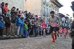 Hondarribiko San Silbestre Solidarioa 2016