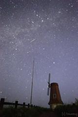 流れ星 画像9