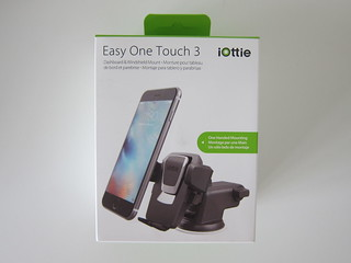 iOttie Easy One Touch 3 (v2) Car Mount Holder