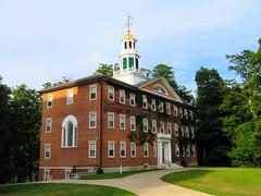 Burlington, Vermont, USA (duaneschermerhorn) Tags: architecture architect building structure burlington vermont usa america