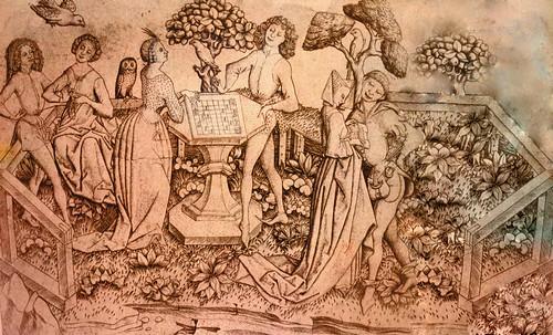 """Iconografía del medievo / Colección de alegorías y símbolos • <a style=""""font-size:0.8em;"""" href=""""http://www.flickr.com/photos/30735181@N00/32155332010/"""" target=""""_blank"""">View on Flickr</a>"""