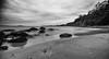 dissolve (Keith Midson) Tags: hobart tasmania hinsby beach taroona water coast shore shoreline rocks waves derwentriver