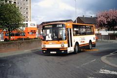 G M Buses 1754 (C754 YBA) (SelmerOrSelnec) Tags: gmbuses dennis domino northerncounties c754yba ashtonunderlyne gmt bus