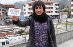 Oihana Kortazar