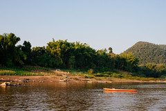 Life (DEARTH !) Tags: mekongriver mekong lao dearth travel slowboat southeastasia laos sainyabuliprovince la