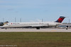 N936DL - 1989 build McDonnell-Douglas MD88, taxiing for departure at Miami (egcc) Tags: 936 1576 49723 dal dl dadecounty delta deltaairlines douglas florida kmia lightroom md80 md88 mia mcdonnelldouglas miami n936dl skyteam