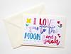 I love you to the moon and back handmade greeting card-4 (roisin.grace) Tags: greetingcards greetingcard handpainted handmade handmadecards handpaintedcards etsy etsyseller etsyshop etsyhandmade etsyfinds lovecards valentinesday valentines valentinescard iloveyoutothemoonandbackcard iloveyoutothemoonandback lovecard