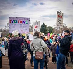 2017.01.29 Oppose Betsy DeVos Protest, Washington, DC USA 00237