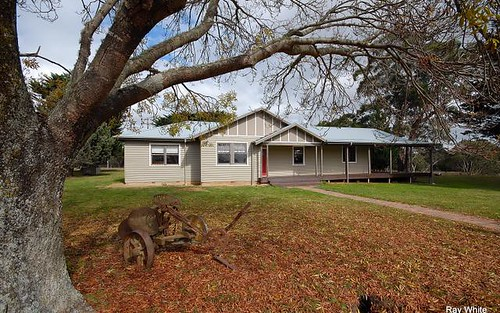 40 Tomboye, Nerriga NSW 2622