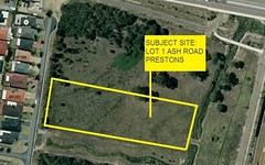 Lot 1 Ash Road, Liverpool NSW
