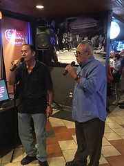 "Karaoke with Zoo Karaoke at Sunset Downtown in Henderson Nevada • <a style=""font-size:0.8em;"" href=""http://www.flickr.com/photos/131449174@N04/18380159672/"" target=""_blank"">View on Flickr</a>"